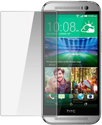 Vibhar Tempered Glass Guard for HTC One E9s