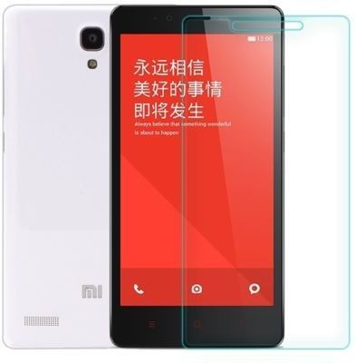 Mosaic XRN4GTG Tempered Glass for Xiaomi Redmi Note 4g