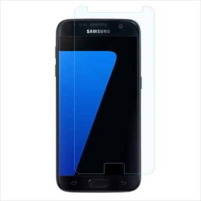 Stallion Hub Temp-1052 Tempered Glass for Samsung Galaxy S7