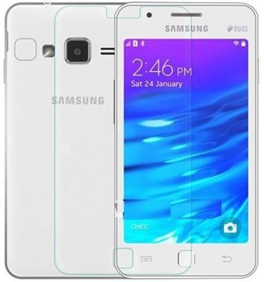 KoldFire SamZ1GlassKF Tempered Glass for Samsung Z1