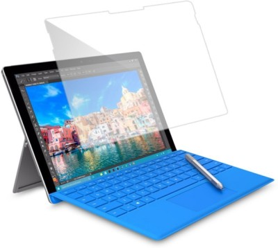Wokit MP4 Tempered Glass for Microsoft Surface Pro 4