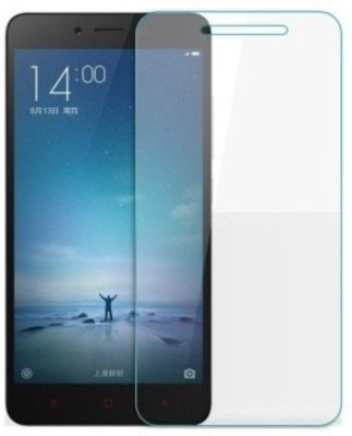 Mobikare Tempered Glass Guard for Xiaomi Redmi Note 2