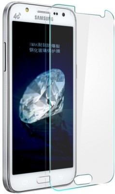 DAILYWRECK J-7 Tempered Glass for SAMSUNG GALAXY J-7