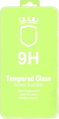 Creeper Black Wolf Charlie TP410 Tempered Glass for Motorola Moto G 3rd gen