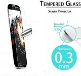Gadget Decor Tempered Glass Guard for Xo...