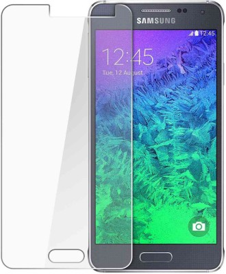 Digicube TG-23 Premium Quality Ultra Clear Tempered Glass for Samsung Galaxy A5