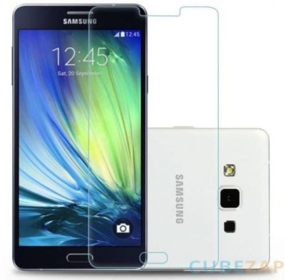 SKE SAMSUNG A5 screen guard Tempered Glass for Samsung A5 Screen Guard