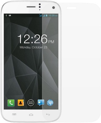 Zsm Retails A105 CANVAS ENTICE Tempered Glass for Micromax Canvas Entice