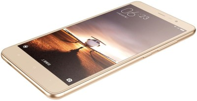 Kaira 2.5D Curved Toughened Tempered Glass for Xiaomi Redmi Note 3