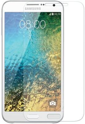 Wellpoint Galaxy E700 Tempered Glass for Samsung Galaxy E700