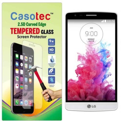Casotec Tempered Glass Guard for LG G3 mini