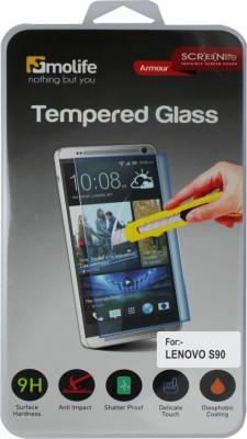 Molife TG35 Tempered Glass for LENOVO S90