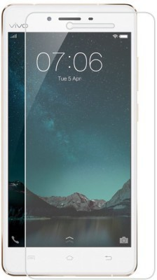 Global Space Tempered Glass Guard for VIVO V3