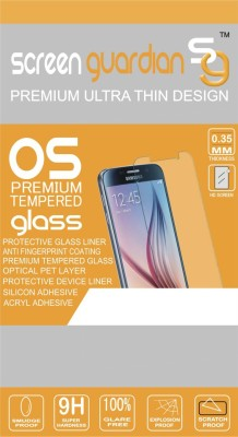 Screen Guardian Tempered Glass Guard for Samsung Galaxy J7