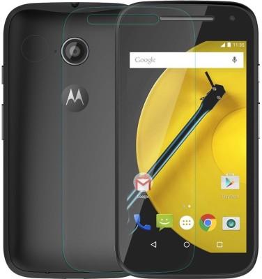 YGS E2Temp Tempered Glass for Motorola Moto E (2nd Gen)