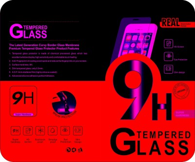 AmzaTech GTech Charlie TP435 Tempered Glass for Samsung Galaxy Grand Max