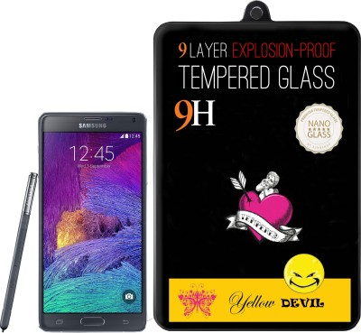 Ample Wings Sam-note-3-neo Tempered Glass for Samsung Note 3 Neo