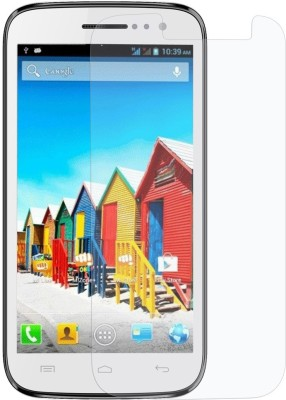Keshar Communication Tempered Glass Guard for MicromaxBoltQ339