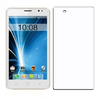 S Line TG pack of one-203 Tempered Glass for Xolo A600