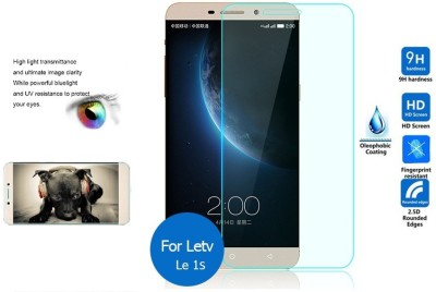 Epayista TG16 Tempered Glass for LE TV Le 1S