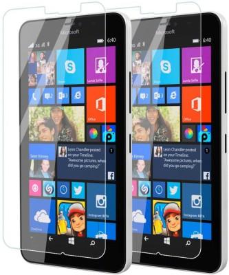 AV Styles AV-TG2-LUM-640 Tempered Glass for Microsoft Lumia 640
