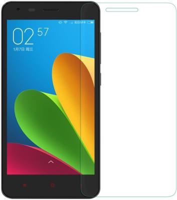 Muu Screen Guard HD Tempered Glass for Xiaomi Redmi 2