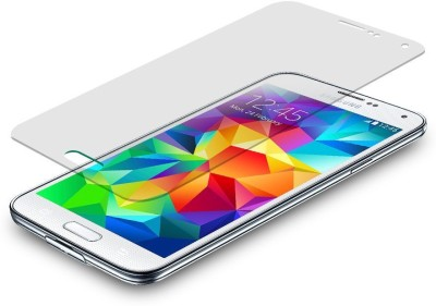 Shopat7 SAMGLNOT4CLR Tempered Glass for Samsung Galaxy Note 4