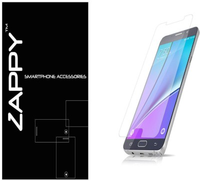 Zappy ZPSAM03 Tempered Glass for Samsung Galaxy Note 5