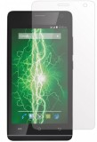 Buds 347 Tempered Glass for Lava Iris X1...
