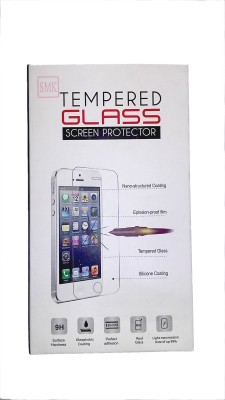 SMK Accessories Gionee pioneer Tempered Glass for Gionee p4