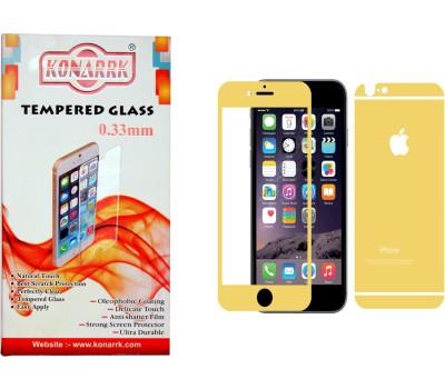 Konarrk O8_15-12 Tempered Glass for Apple iPhone 6