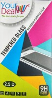 YourDeal Tempered Glass Guard for Micromax Q391 Canvas Doodle 4