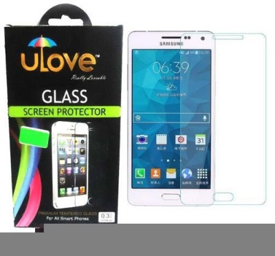 ULove Premium TG-A3 Tempered Glass for Samsung Galaxy A3