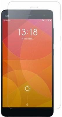 Big Zee Curved Edge BZ149 Tempered Glass for Xiaomi Mi 4i