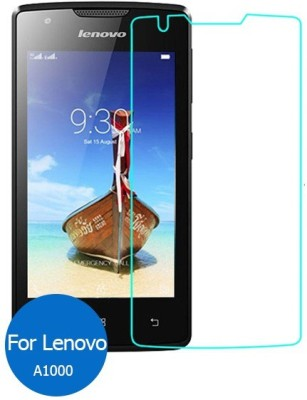 Glasgow XD 15 Ultra Thin Tempered Glass for Lenovo A1000