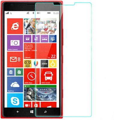 Digicube TG-68 Premium Quality Ultra Clear Tempered Glass for Nokia Lumia 1320