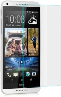 ShopBuzz Tempered Glass Guard for HTC Desire 816