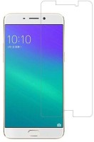 SmartLike Tempered Glass Guard for SmartLike Tempered Glass for Oppo F1s (2016)