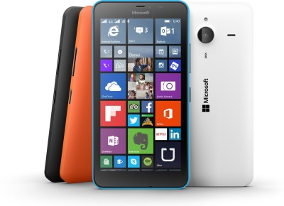 RVR 640xl-7084 Tempered Glass for Nokia Lumia 640XL