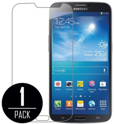 Bidas Mi0-Best Quality With HD Clearance Tempered Glass for Samsung Galaxy Mega 6.3 I9200