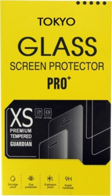 Pro Plus CUR-413 Tempered Glass for Intex Aqua Y2