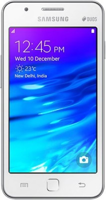 Therstore Tempered Glass Guard for Samsung Z1