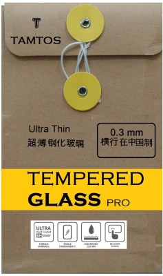 Tamtos Tempered Glass Guard for Samsung Galaxy A3