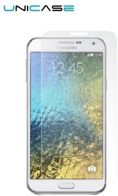 Unicase scr037 Tempered Glass for Samsung Galaxy E7