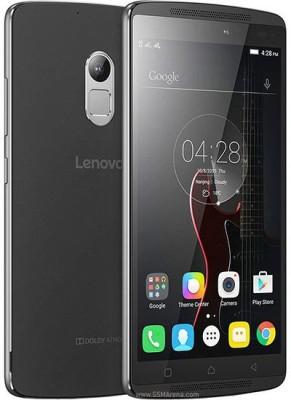 M.K SOLUTION MK1182 Tempered Glass for Lenovo Vibe K4 Note