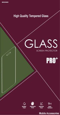 Dcoll (P-TEMP571) Tempered Glass for Nokia X2 Dual
