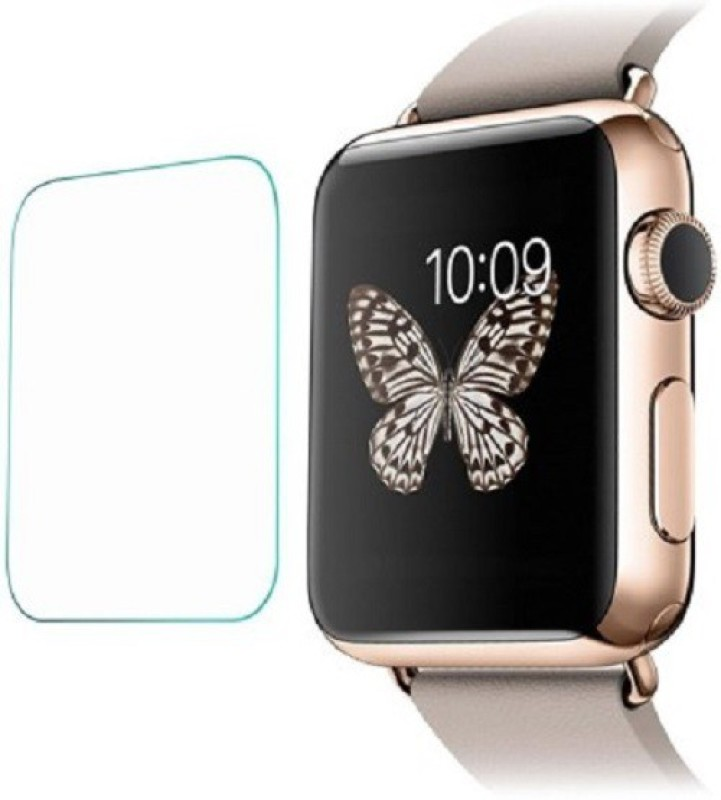 Mudshi Tempered Glass Guard for Apple iWatch 38mm