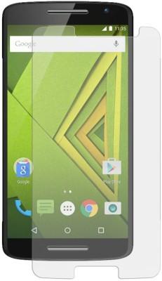 Shopat7 MOTXPLYTEMGLS Screen Guard for Motorola Moto X Play