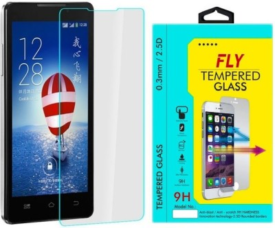 Fly FLY-OILCOATED-A310 Tempered Glass for Micromax A310 Canvas Nitro (5