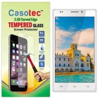Casotec Tempered Glass Guard for Intex Aqua Power HD